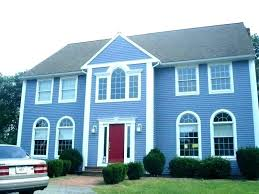 posh exterior house painting cost cost to paint exterior brick cost of exterior painting average cost