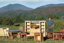 More Eco Friendly Practices From VT s Lyndon Furniture Vermont