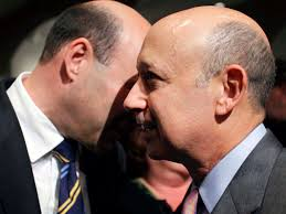 goldman sachs new managing director list is out houston chronicle blankfein cohn reuters natalie behring goldman sachs