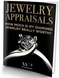 jewelry appraisal guide