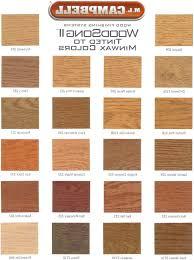 Minwax Wood Stain Colors Chart Saman Wood Stain Colour Chart Www Bedowntowndaytona Com