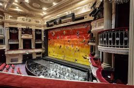 Seating Plan Birmingham Hippodrome