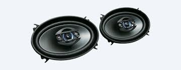pioneer 4x6 speakers. images of 4 x 6 in (10.2x15.2 cm) 4-way pioneer 4x6 speakers