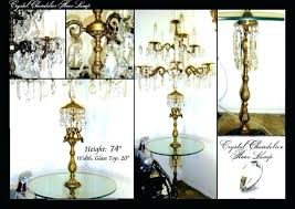 bedside table lamp crystal ball uk chandelier style lamps full size of lighting amusing l licious