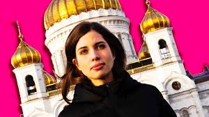 Pussy Riot s Nadya Putin Not Nearly as Powerful as American.