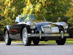 how to convert a vehicle from positive earth to negative earth a 1958 mga originally positive earth