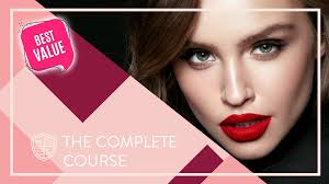 the plete makeup course learn how to flawlessly apply every element of your makeup with