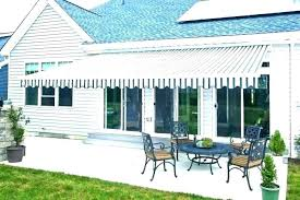 how much do sunsetter awnings cost how much does a awning cost awning s awning s