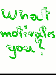 what motivates you to perform at your best biapply recognition hearing others telling you