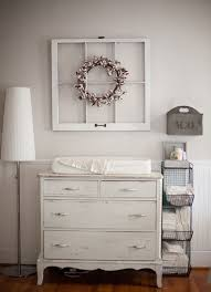 Vintage nursery ideas...the frame we have...need to find