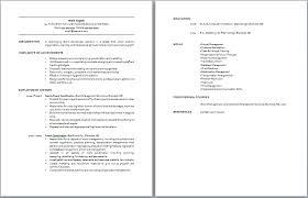Event Planner Resume Example Event Coordinator Resume Brilliant