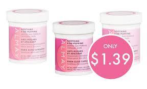 almay makeup remover pads 20 percent off coupon bed bath almay moisturizing eye makeup remover