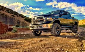 The Definitive RAM 1500 Wheel/Tire Thread