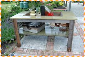 potting table with sink potting bench with working sink antique potting table with sink