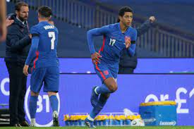 Borussia dortmund youngster jude bellingham is expected to make his england debut against the republic of ireland on thursday. Jude Bellingham Where Generational Talent Ranks Among England S Youngest Players Alongside Manchester United Man City And Chelsea Stars