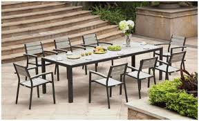 Affordable Outdoor Dining Sets Luxury Chair Extraordinary Wood and