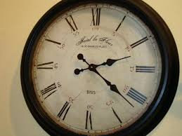french wall clock hotel la for antiques antique clocks large country french wall clock