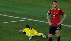 Weil spanien großchancen im dutzend vergibt, reicht es im auftaktmatch nur zu einem 0:0 gegen schweden. Nflimi4r8cqj M