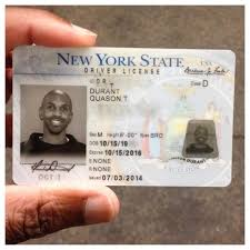 Feat… Has The Security 31 License New State Flickr Driver York