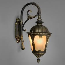 <b>Уличный настенный светильник</b> Nowodvorski Tybr 4686 ...