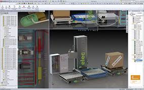 electrical design for solidworks users trace software elecworks