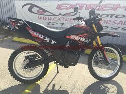 200cc dual sport enduro motorcycle off road on road dirt bike