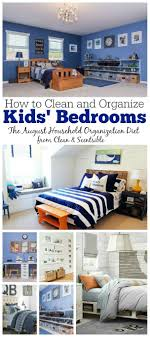 Organize Bedroom 17 Best Ideas About Organize Kids Rooms On Pinterest Organize