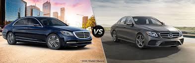 What is the top speed of a mercedes benz e class estate (w212 2013) e300 bluetec? 2020 Mercedes Benz S Class Vs 2020 Mercedes Benz E Class