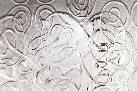 pattern glass frosted glass design