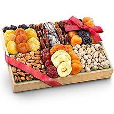 fruit nut gifts