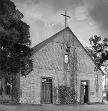 "citybizlist : Baltimore : ""Green Hill Church"" 1949 - A. Aubrey Bodine"