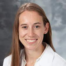 Jennie Crosby – Department of Human Oncology – UW–Madison