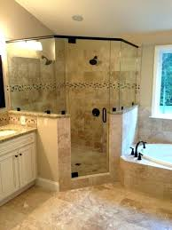corner bathtub shower combo corner bathtub medium size of idea astounding corner bathtub shower combo small