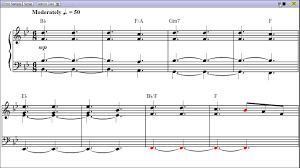 a thousand years piano sheet music