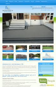 Web Design For Builders Web Design For Builders In London