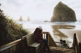Sunset Beach Oregon Tide Chart The Perfect Oregon Coast Road Trip Itinerary And Exactly