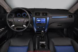 2013 Ford Fusion Interior Light Kit Nice Ford Fusion 2010 Interior Lights Car Images Hd Page 5