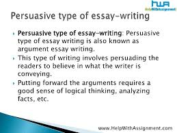 ask the experts types of persuasive essays 31 powerful persuasive writing techniques writtent