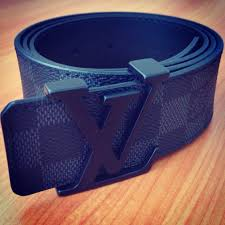 Mens Blue Designer Belts Louis Vuitton Blue Belt Louis Vuitton Belt Luxury Belts