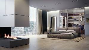 Simple Interior Design 20 Beautiful Examples Of Bedrooms With Attached Wardrobes