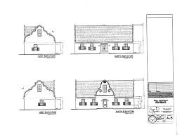 the best of cape dutch house plans home