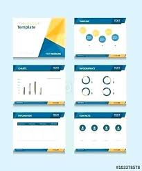 Powerpoint Poster Presentation Powerpoint A3 Template