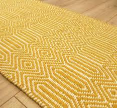 modern rug runners mustard hall runners rugs modern rugs mid century modern rug runners
