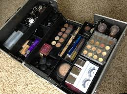 what s in my freelance makeup kit