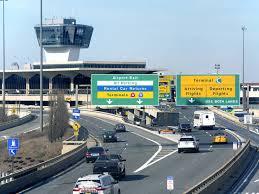 170m newark airport parking plex may make ing cars easier