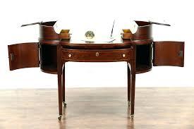 curved office desk. Curved Desks Office Desk White