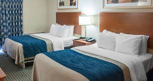 2 double beds.  Beds 2 Double Beds On U