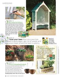 Kitchen Window Herb Garden Kit Unwins Kitchen Garden Kit Seniordatingsitesfreecom