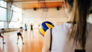8 volleyball warm up drills active