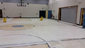 vinyl flooring maintenance weymouth school4
